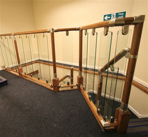 Fusion Banister by Paperback Collection And Recycling Plant Deeside