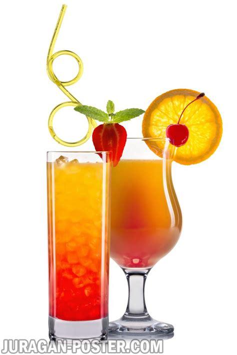 set  orange cocktails jual poster  juragan poster