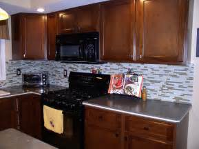 decorations tile backsplash along with tile kitchen