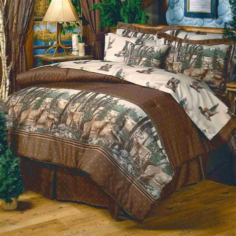 Browning Bed Set Vintage Browning Bed Set Experience Home Decor Browning Bed Set Decorations