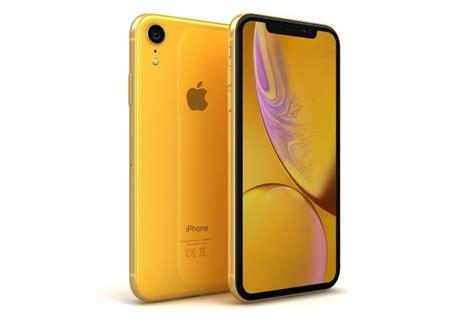 apple apple iphone xr gb yellow apxraylw