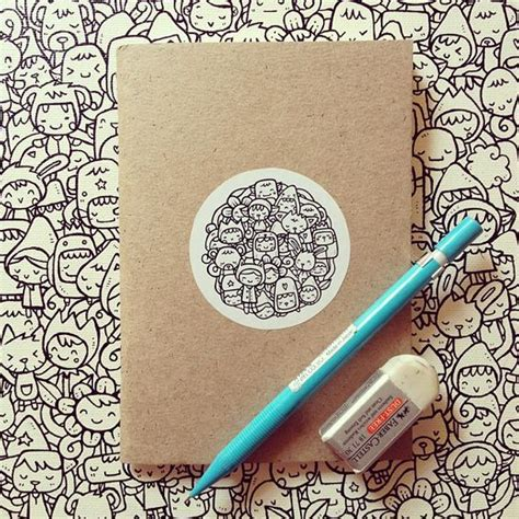 doodle book the world s catalog of ideas