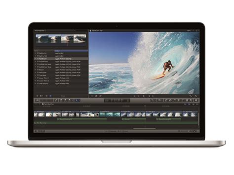 Macbook Rp apple macbook pro 15 inch series notebookcheck net