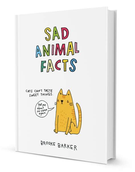 libro sad animal facts sad animal facts