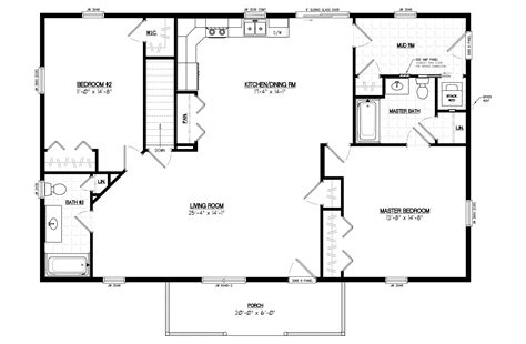 24x30 House Plans 28 Images 24x30 House Plans 24x30 24x30 House Plans