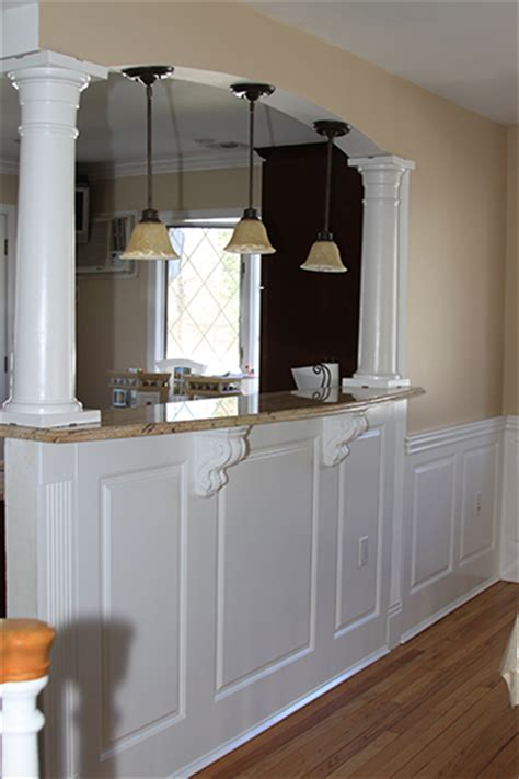 Baseboard Height custom wainscoting dining room pictures great ideas