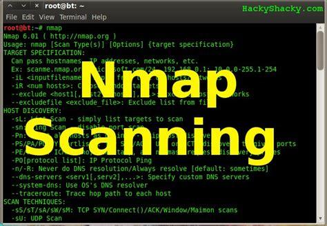 tutorial penggunaan nmap di windows nmap scanning on backtrack 5 detailed tutorial