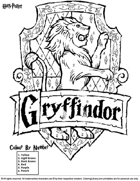 harry potter coloring book norge harry potter coloring page harry potter