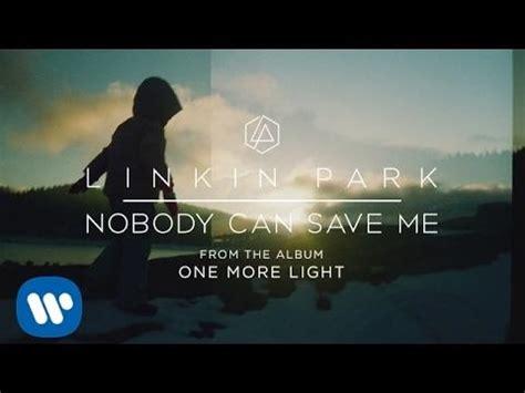 you saved me testo e traduzione linkin park nobody can save me traduzione in italiano