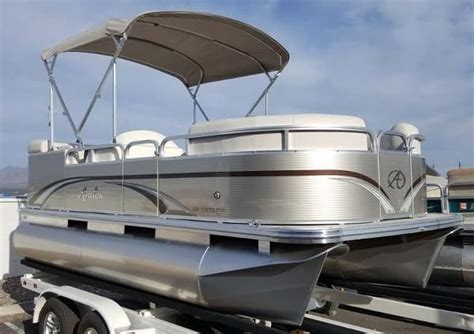 used pontoon boats for sale az pontoon new and used boats for sale in arizona