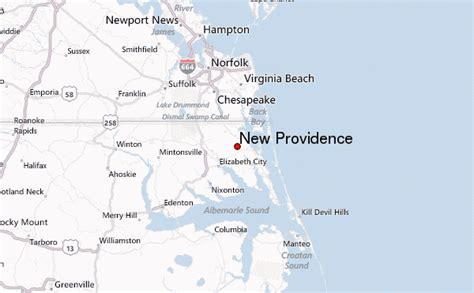map of new providence new providence carolina weather forecast