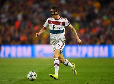 wallpaper barcelona vs bayer munchen robert lewandowski photos photos fc barcelona v fc