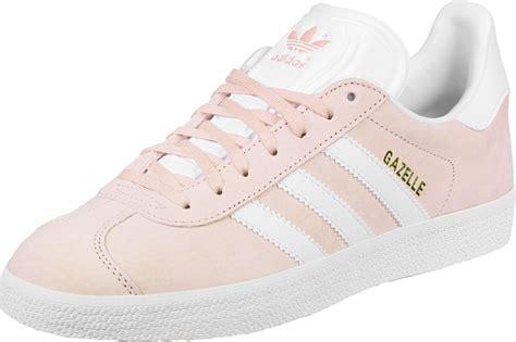 adidas gazelle shoes vapour pinkwhite