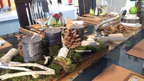 Decoration Mariage Theme Nature by Decoration De Table Theme Nature