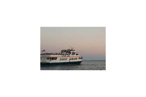 mackinac ferry coupons arnold