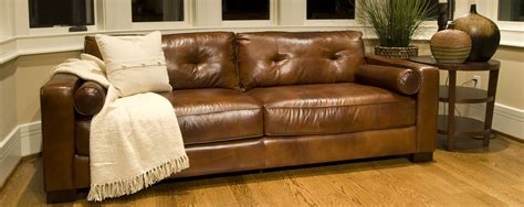 rustic brown leather sectional rustic leather sectional sofa smileydot us