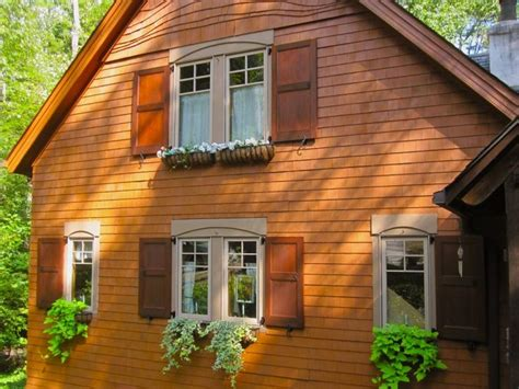 cottage style shutters 17 best ideas about exterior shutter colors on