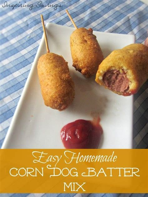 corn batter recipe 25 best ideas about corn batter on corn dogs near me fried and