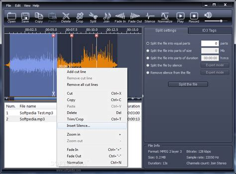 download mp3 cutter and joiner latest version download x wave mp3 cutter joiner 3 0