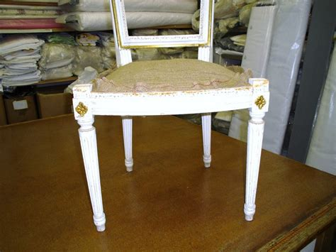imbottiture per sedie imbottitura artigianale di sedie poltrone poltroncine