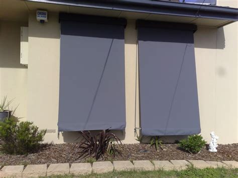 canvas awning blinds canvas blinds canvas awnings melbourne euroblinds