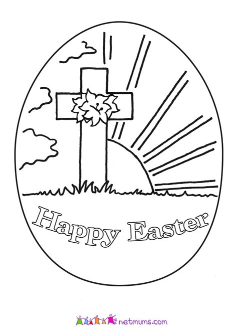 christian coloring pages for 2 year olds easter coloring sheets for kids religious easter activity