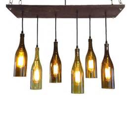 wine bottle light fixture chandelier 25 best ideas about mid century chandelier on