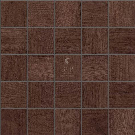 Cover Tile Floor Stp Wood Flooring Wall Covering Walnut Mosaics