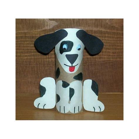 Paper Roll Crafts For Preschoolers - preschool pet crafts make a 3 d pet and a pet bulletin