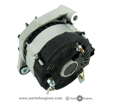 Volvo Md2020 Parts by Volvo Penta Md2020 Isolated Earth Alternator