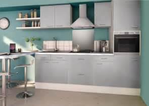 meuble haut bali gris 1p 60 cm brico d 233 p 244 t