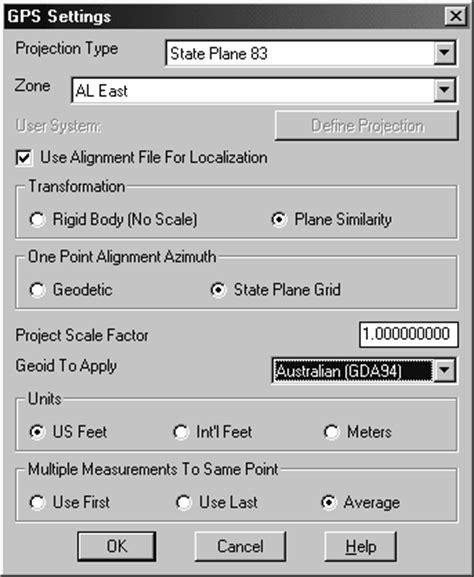 txt to gsi converter edit process raw data file