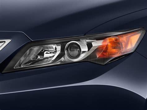 toyotapact car image 2013 acura ilx 4 door sedan 2 0l tech pkg headlight