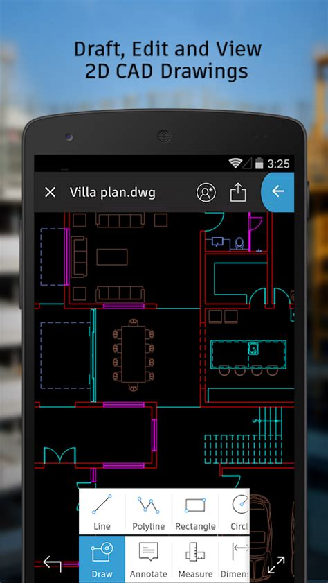 autocad  android apps  google play