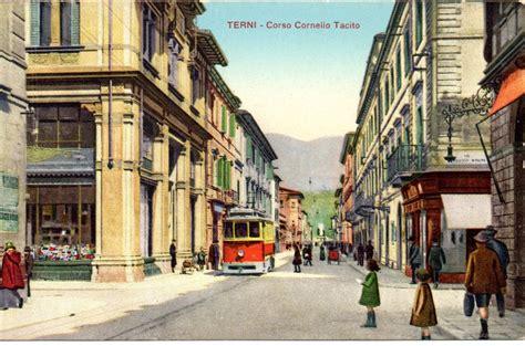 libreria italiana londra il tram terni collestatte e le perplessit 224 di virgilio