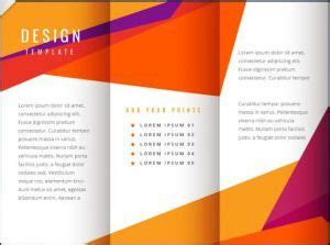 Free Editable Tri Fold Brochure Template Free Tri Fold Brochure Templates Pinterest Tri Free E Brochure Templates