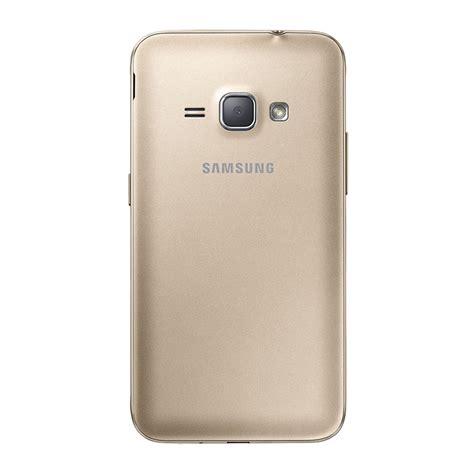 Samsung J1 Gold samsung galaxy j1 j120h gold