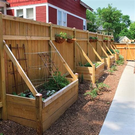 70 Best Gardening Images On Pinterest Cheap Raised Vegetable Box Garden