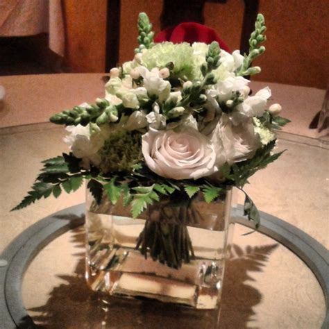10 best 50th Anniversary centerpieces images on Pinterest