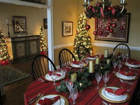 decorar mesa navidad para cena cena navidad recetas decora mesa lara decorada