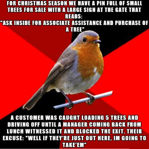Retail Robin Meme - memes archives i hate working in retail