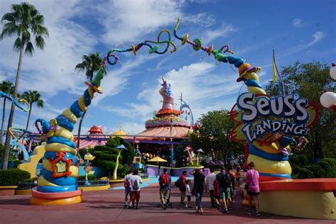 Apply For Universal Studios Orlando 7 Best Attractions For Preschoolers At Universal Studios
