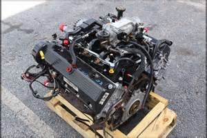 Ford 4 6 L V8 01 04 Ford Mustang 4 6l V8 Gt Engine