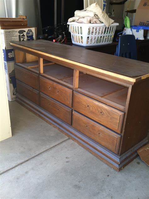 Dressers Repurposed by Come What May Repurposed Dresser