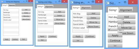 javafx versus swing javafx dpi scaling 推酷