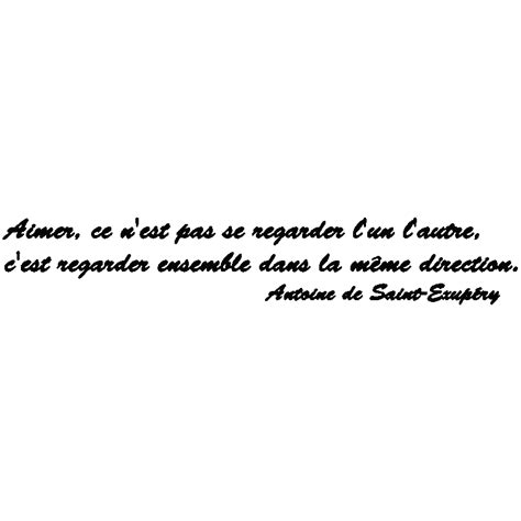Citation st exupery marriage of figaro