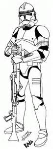 Commander Coloring Pages clone wars commander coloring pages coloring home