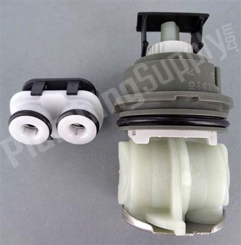 corrego kitchen faucet parts delta cartridge rp46074 mixing valve cartridge kekoascom