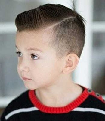 Hairstylist Potongan Rambut Anak Laki Laki | hairstylist potongan rambut anak laki laki hairstylist