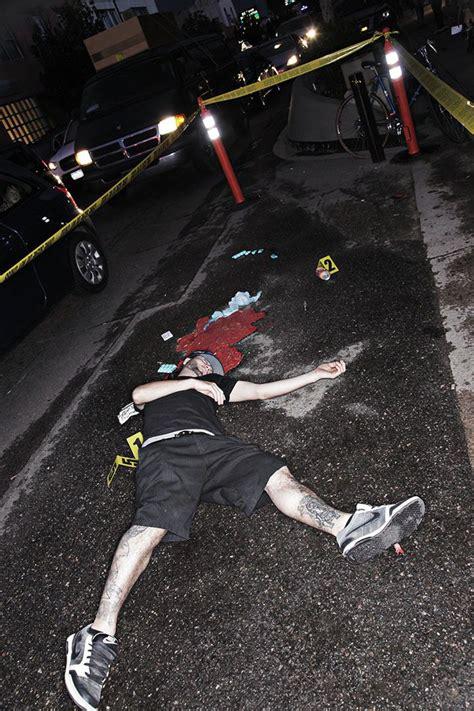 crime scene photo booth anthony camera photography denver